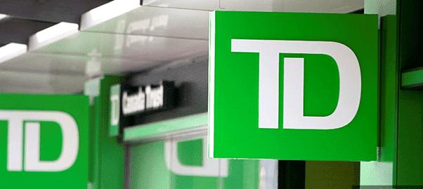 TD Bank Customer Service Number
