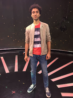 Spotted : Raghav Juyal in Alberto Torresi Shoes