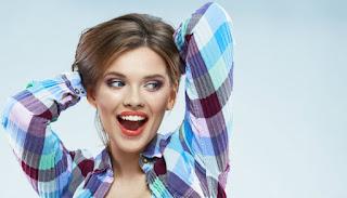 5 Manfaat Tertawa Untuk Kecantikan dan Kesehatan