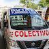UNIPER ausente en el servicio de transporte colectivo; Ayuntamiento tibio para sancionar