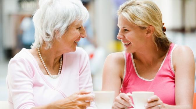 4 Cara Membangun Hubungan yang Baik dengan Calon Mertua