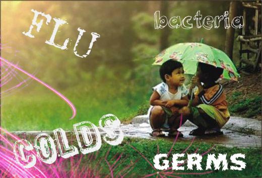 Safeguard Against Germs— Your Ultimate Flu Season Survival Guide