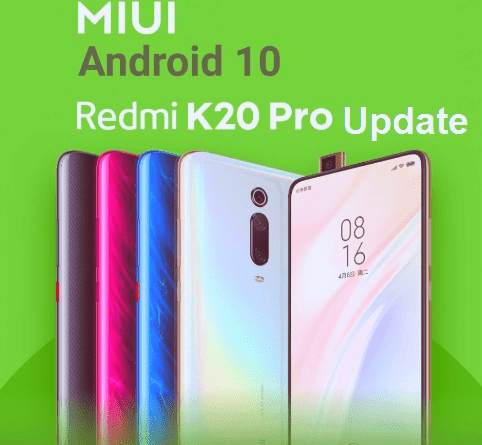 تفليش ،وتحديث ،جهاز، شاومي ،Firmware، Update، Xiaomi ،Redmi، K20، Pro، to، Android ،10.0