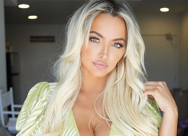Lindsey Pelas' Leaked OnlyFans Exclusive Private Photos And Video Allegedly Going Viral