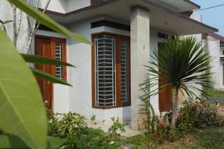 Rumah di Jual Murah Secara Kredit Tanpa DP