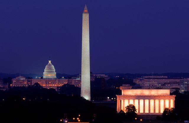 Monumento a Washington Washington DC
