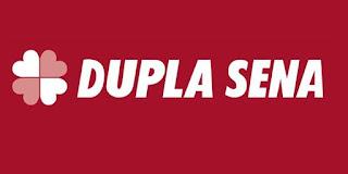 Resultado da Dupla Sena 1920 de 30/03/2019