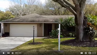 Video Walk-Through 2107 Huntington Ave Sarasota FL 34232