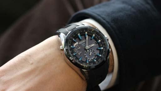 tips memilih jam tangan untuk pria