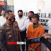 Polres Takalar Gelar Press Conference Penagkapan Pelaku Curas Sadis Bunuh Korbannya