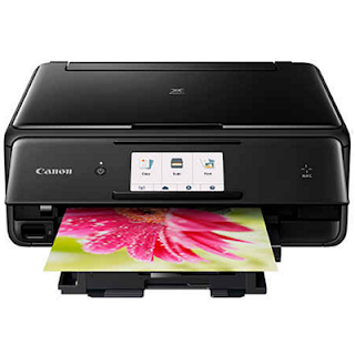 Canon PIXMA TS8020 Driver Series Download