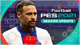 Download PES 2021 PPSSPP CV2 Full Latest transfer (February) & Latest Full Kits (All Team)