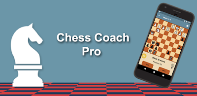 Chess Coach Pro Full Apk for Android