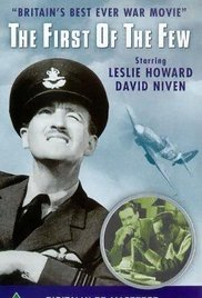 Watch The First of the Few Online Free 1942 Putlocker