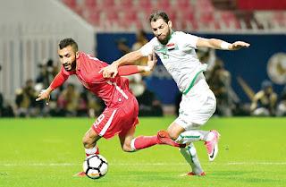 Watch Yemen vs Iraq live Stream Today 12/1/2019 online AFC Asian Cup Football