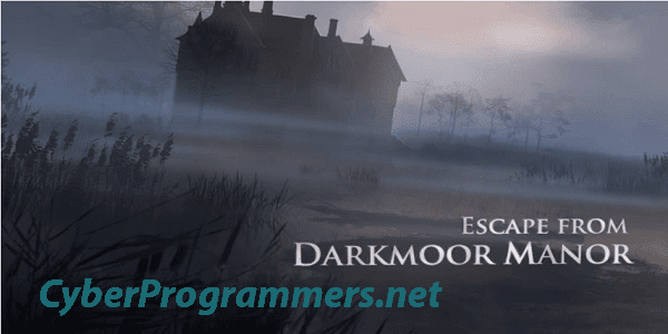 Darkmoor Manor game