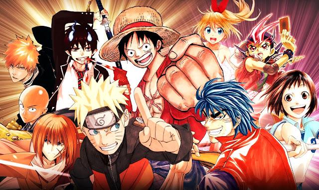 Free Manga Sites to Read Manga Online - Top List 2020