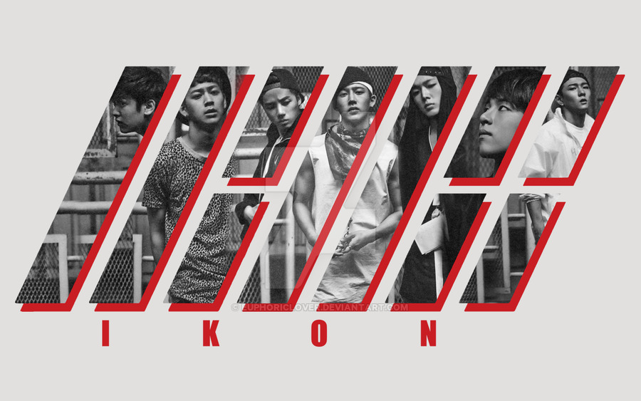 All About iKON - iKON Fansite