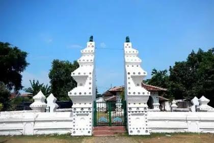Keraton Kanoman Cirebon