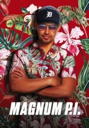 Magnum P.I. Temporada 1 audio español