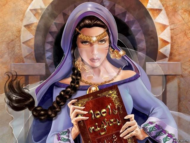 Советы самой матери Шахеризады: Золотые правила обольщения мужчин