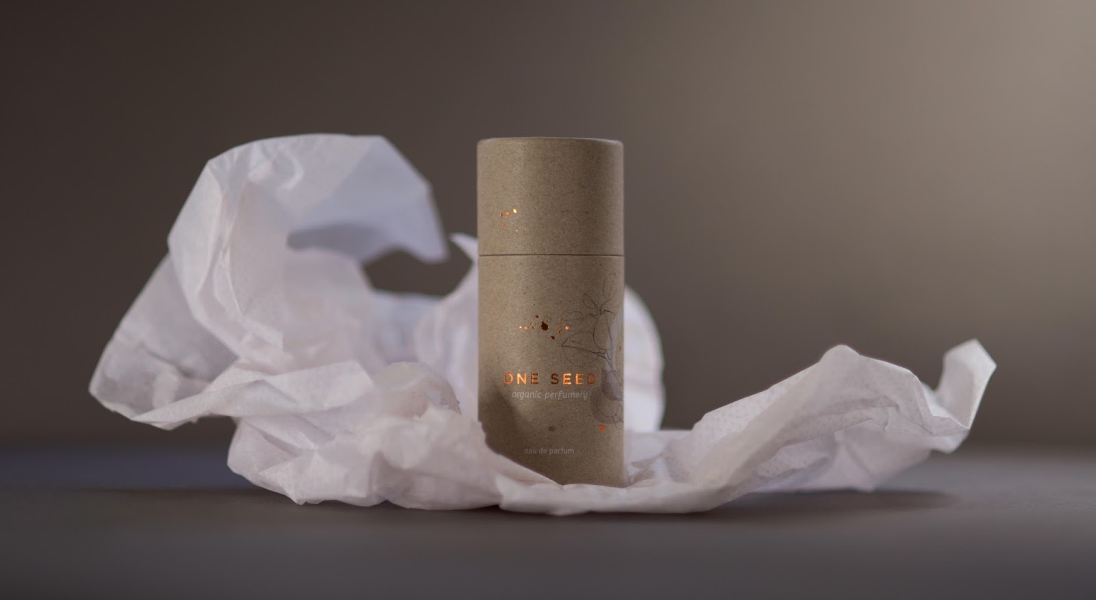 One Seed Organic Perfume on Packaging of the World - Creative ...