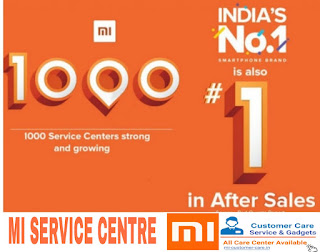 MI service centre near by me