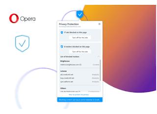Opera 65 Update