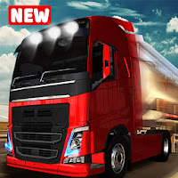 Truck Simulator Driver Europe Apk Download for Android