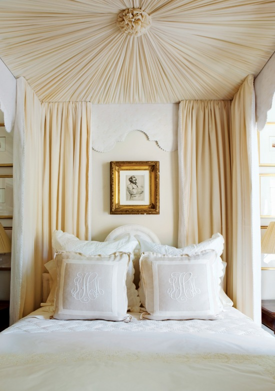 Ceiling Canopy Bedroom: 10 Easy Canopy Bed Ideas And A Roundup