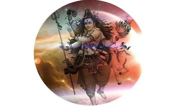 Sashakti Shiva Navakam