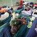 Los reclusos en Haití corren el riesgo de morir de hambre debido a la crisis