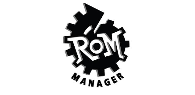 #2 ROM Manager - identitas.net