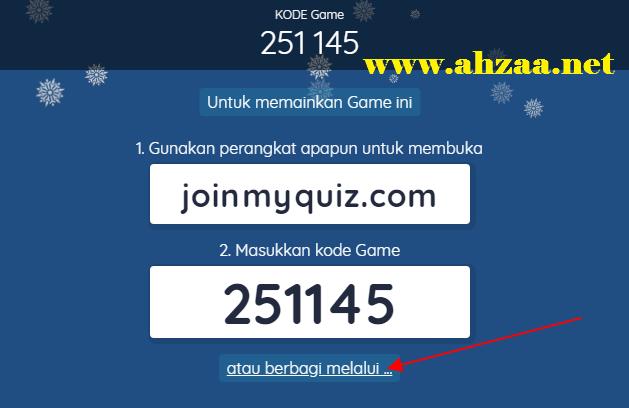 Cara Mudah Mengintegrasikan Quizizz Dengan Google Classroom Ahzaa Net