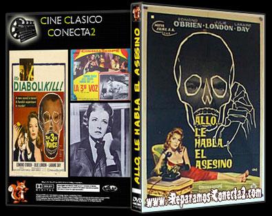 Alló Le Habla el Asesino [1960] Descargar cine clasico y Online V.O.S.E, Español Megaupload y Megavideo 1 Link