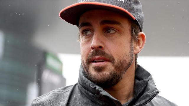 Alonso Optimistis Kembali Raih Poin di Austria