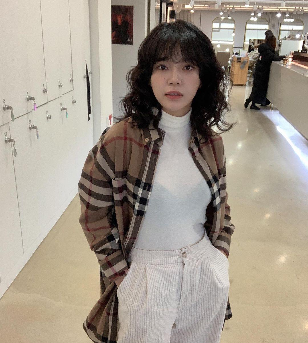 [유머] 김세정 시스루 -  와이드섬