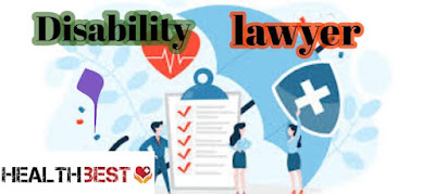 Disability Insurance Lawyers : Concept and benefits