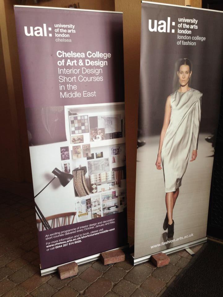 Fashion Design Short Courses In Dubai School Style