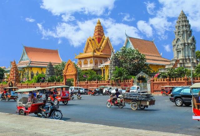 Pourquoi il est nécessaire de Visite Cambodge