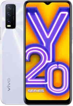 Vivo Y20 - Full phone specifications