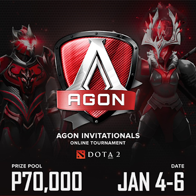 Invitational will feature skilled players and seasoned veterans in intense competition Games : AGON DOTA 2 Invitationals: The Battle of 8 of the Top PH teams