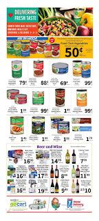 Food City weekly flyer