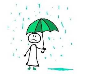 Puisi Cinta Sendiri di Bawah Hujan Karya Afidatul Putri Aisyiyah