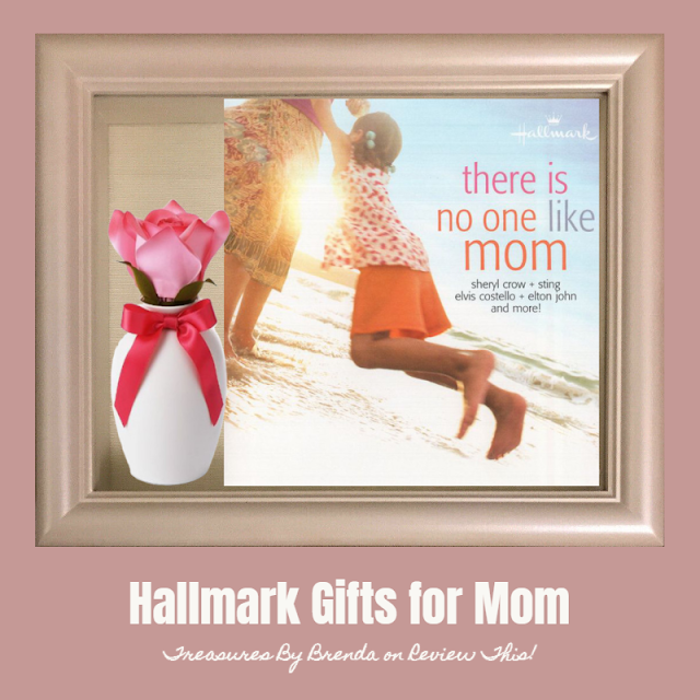 Discover five fun, fabulous and affordable gift ideas for mom on Mother's Day or any day of the year!