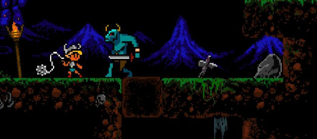 Ghoulboy Adventure: derrote monstros, explore dungeons e cace tesouros em seu Android ou iPhone