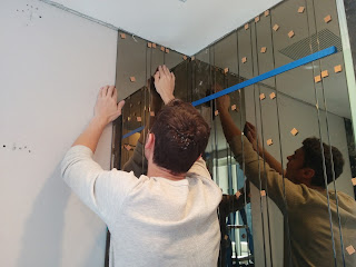 Mirror Installation New York