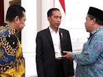 Fahri Hamzah Tanggapi Kabar Dirinya akan Menjadi Kepala KSP Gantikan Moeldoko