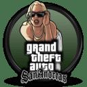 تحميل لعبة GTA: San Andreas لأنضمة ios (ايفون-ايباد)