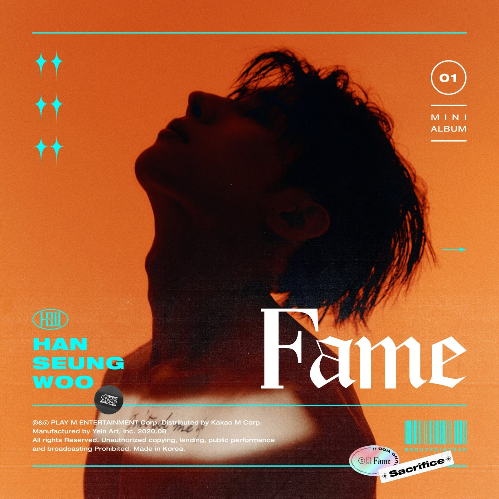 sungwoo fame